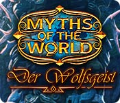 Myths of the World: Der Wolfsgeist