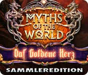 Myths of the World: Das Goldene Herz Sammlereditio