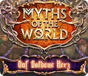 Myths of the World: Das Goldene Herz – Komplettlösung