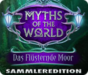 Myths of the World: Das Flüsternde Moor Sammleredi