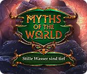 Feature- Screenshot Spiel Myths of the World: Stille Wasser sind tief