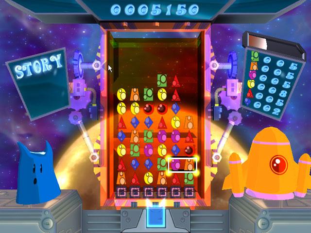 Spiele Screenshot 1 Nebulas Puzzle Adventure
