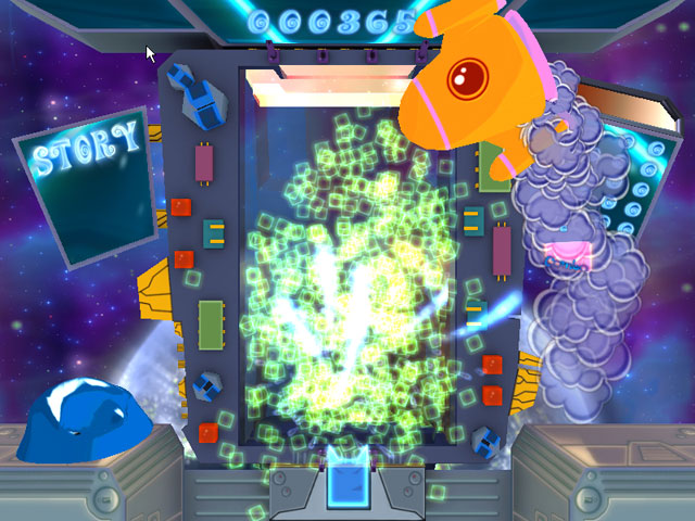Spiele Screenshot 2 Nebulas Puzzle Adventure