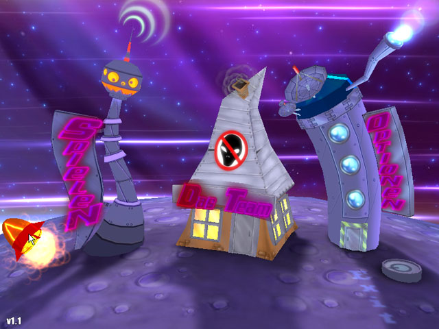 Spiele Screenshot 3 Nebulas Puzzle Adventure
