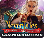 Nevertales: Die Inspiration des Schöpfers Sammlere