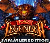 Nevertales: Legenden Sammlerediton