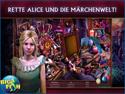Screenshot für Nevertales: Im Spiegel des Bösen Sammleredition