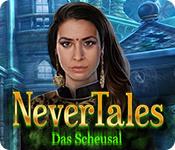 Feature- Screenshot Spiel Nevertales: Das Scheusal