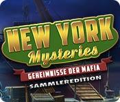 New York Mysteries: Geheimnisse der Mafia Sammlere