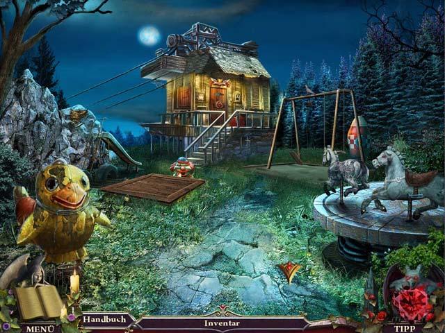 Nightfall Mysteries: Schwarzes Herz img
