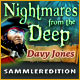 Nightmares from the Deep: Davy Jones Sammleredition