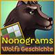 Nonograms: Wolfs Geschichte