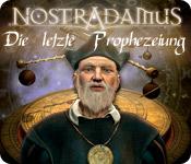 Feature- Screenshot Spiel Nostradamus: Die letzte Prophezeiung