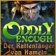 Oddly Enough: Der Rattenfänger von Hameln