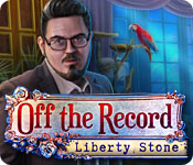 Off the Record: Liberty Stone – Komplettlösung