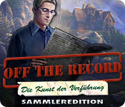 Feature- Screenshot Spiel Off the Record: Die Kunst der Verführung Sammleredition