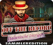 Off the Record: Italienische Intrigen Sammlerediti