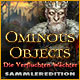 Ominous Objects: Die Verfluchten Wächter Sammleredition