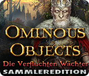 Ominous Objects: Die Verfluchten Wächter Sammlered