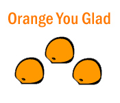 Feature- Screenshot Spiel Orange You Glad