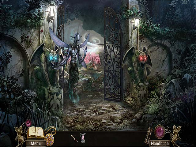 Spiele Screenshot 1 Otherworld: Frühling der Schatten