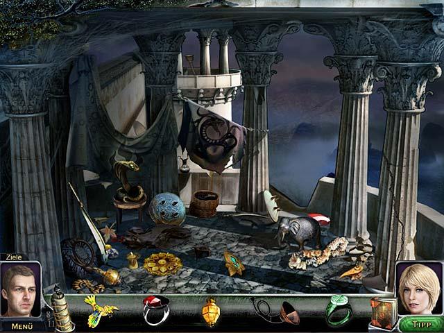 Spiele Screenshot 2 Our Worst Fears: Blumen des Todes