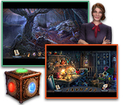 Paranormal Files: Die Legende des Hakenmanns Sammleredition