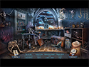 2. Paranormal Files: Die Legende des Hakenmanns Sammleredition spiel screenshot