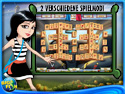Screenshot für Paris Mahjong