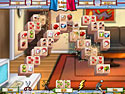 1. Paris Mahjong spiel screenshot