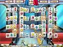 2. Paris Mahjong spiel screenshot