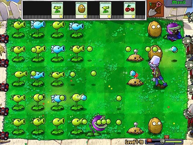 Video für Pflanzen gegen Zombies