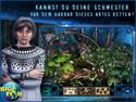 Screenshot für Phantasmat: Die Herrschaft der Schatten Sammleredition