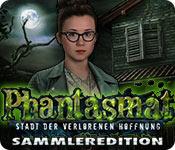 Phantasmat: Stadt der verlorenen Hoffnung Sammlere