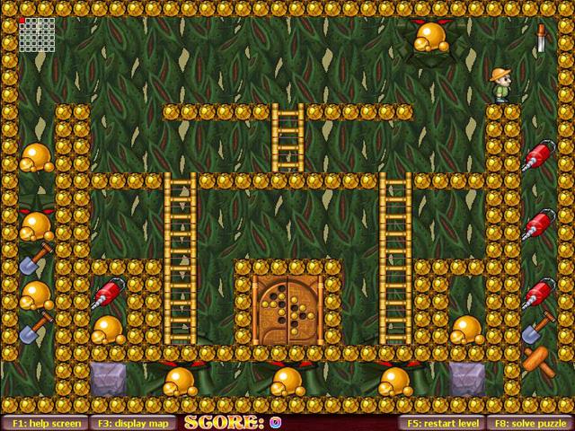 Spiele Screenshot 1 Pharaoh's Curse