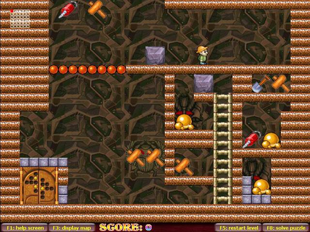 Spiele Screenshot 2 Pharaoh's Curse