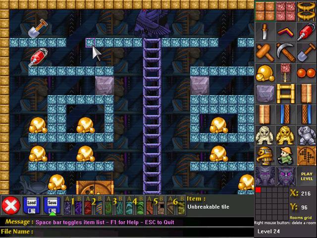 Spiele Screenshot 3 Pharaoh's Curse