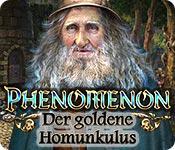 Phenomenon: Der goldene Homunkulus – Komplettlösung