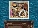 1. Piratenpuzzle 2 spiel screenshot