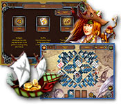 Piraten Solitaire