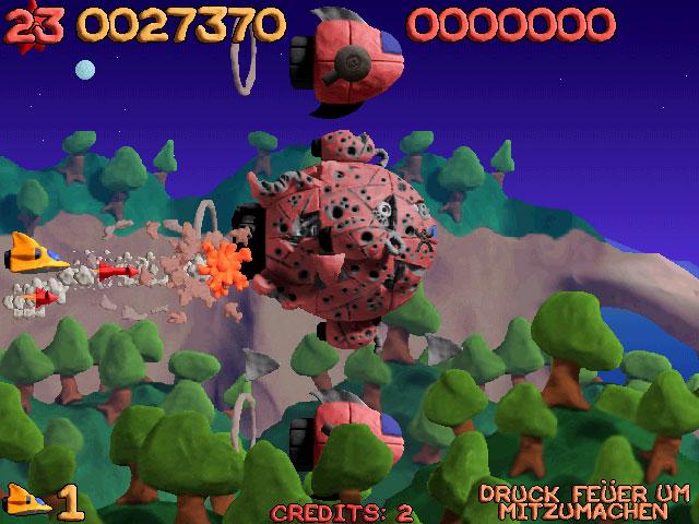 Spiele Screenshot 2 Platypus