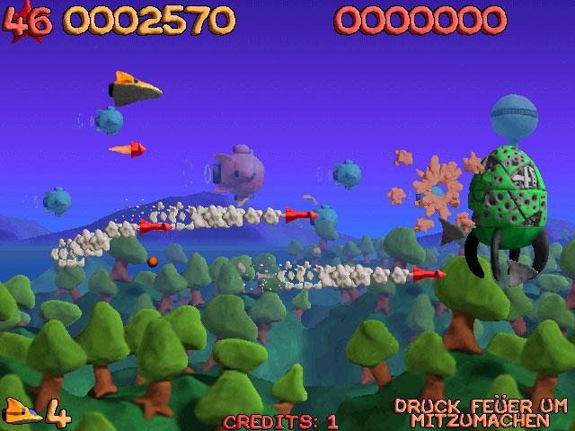 Spiele Screenshot 3 Platypus