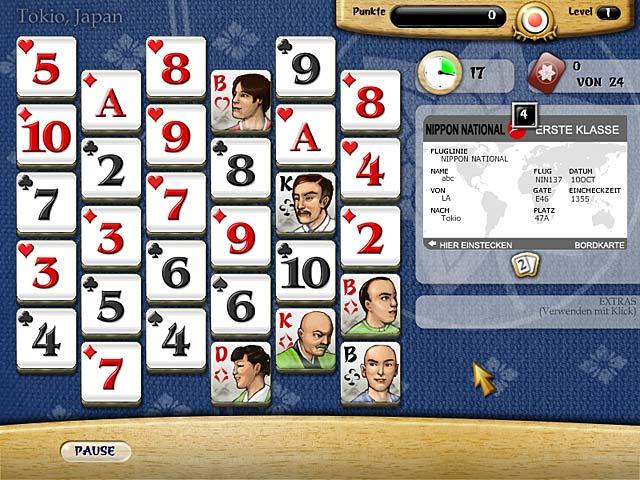 Spiele Screenshot 1 Poker Pop