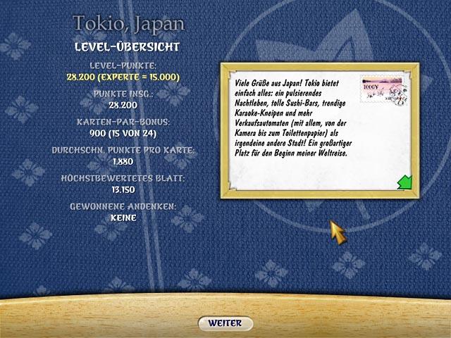 Spiele Screenshot 3 Poker Pop