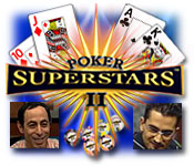 Feature- Screenshot Spiel Poker Superstars II