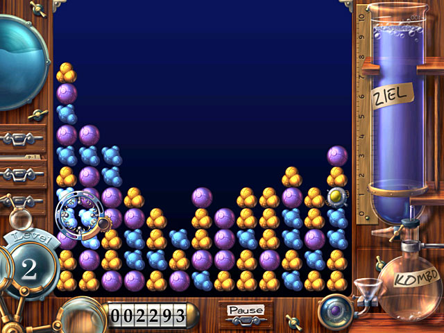 Spiele Screenshot 1 Pop-a-Tronic
