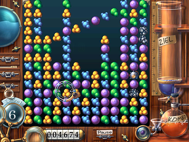 Spiele Screenshot 2 Pop-a-Tronic