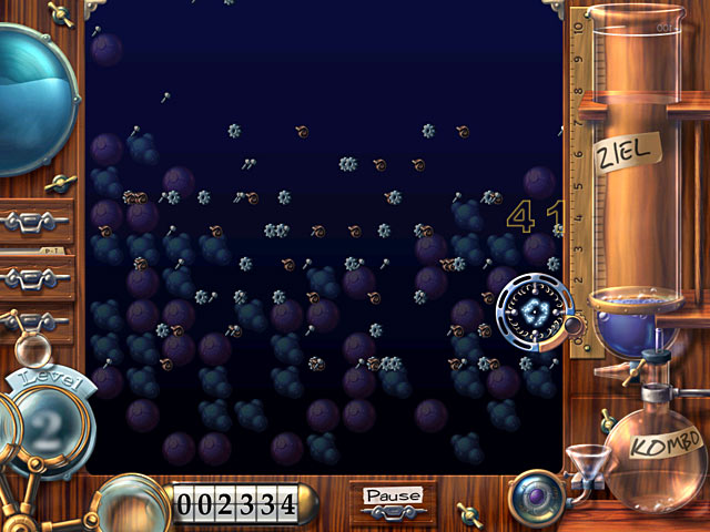 Spiele Screenshot 3 Pop-a-Tronic