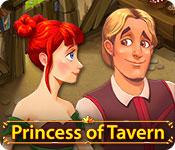 Feature- Screenshot Spiel Princess of Tavern