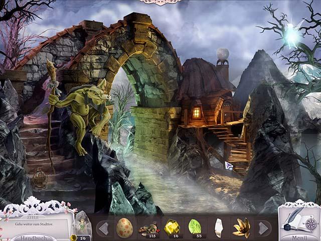 Spiele Screenshot 1 Prinzessin Isabella: Die Rückkehr des Fluches